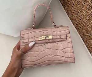 accessories, bags, and pretty image