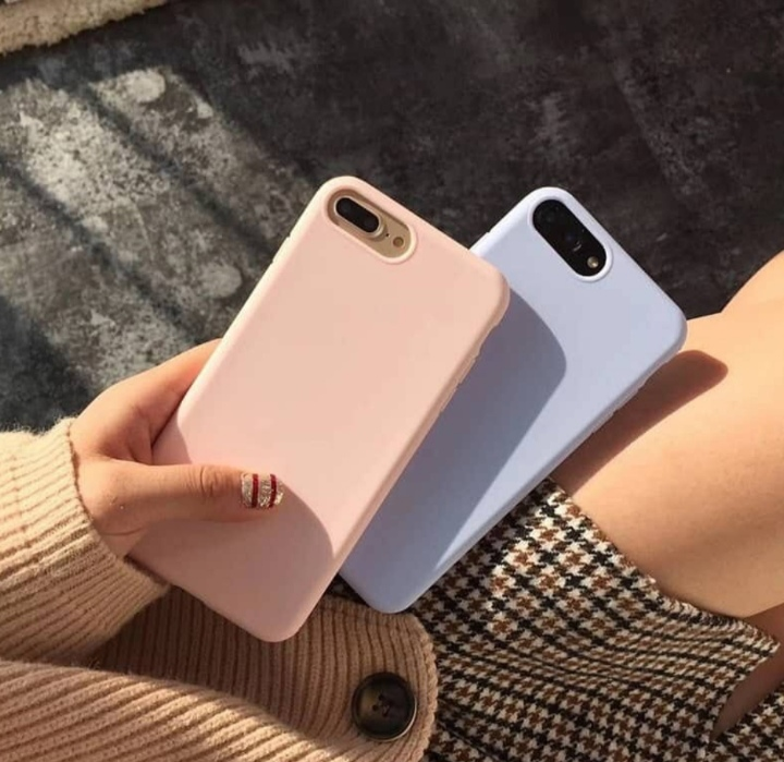 phone, cool, and style image