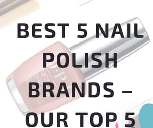 article, fashion, and nails design image