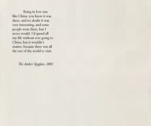 china, life, and quote image