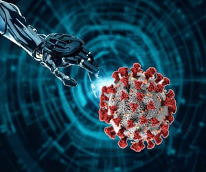artificial intelligence and technology image
