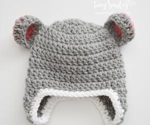earflap hat image
