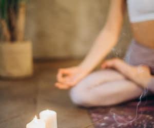 exercise, life, and meditation image