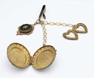etsy, pendant, and victorian image