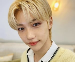 felix, hq, and lq image