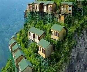 Cliff of Guizhou - China
