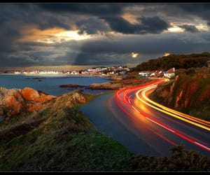 long exposure photos and by karlis keisters image