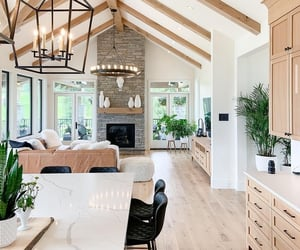 living room, home, and interior design image