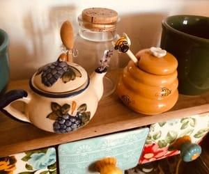 vintage, honeycore, and cottagecore image