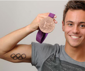 tom daley, Hot, and sexy image