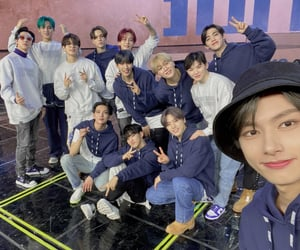 Seventeen and ot13 image