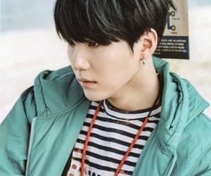 jungkook, bts, and seokjin image