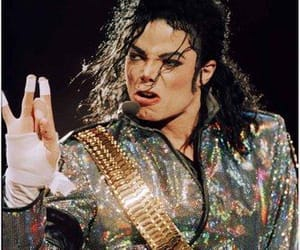 dance, melody, and michael image