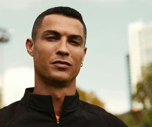 cristiano ronaldo, fashion, and style image