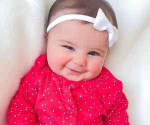 babies, lovely, and pretty image