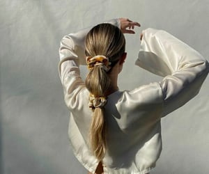 fashion and hairstyle image