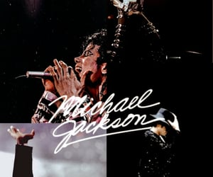 wallpaper and michel jackson image