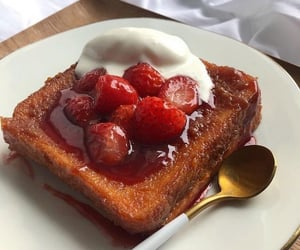 sweet and food image