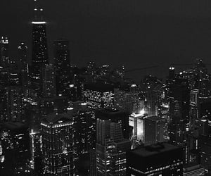 city, wallpaper, and black image