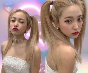 edit, kpop edits, and kpop girl groups image