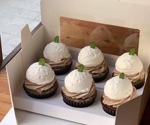 food, cupcake, and sweet image