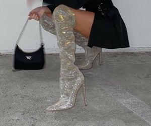 brillo, girls, and zapatos image