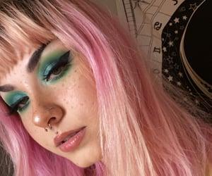 alternative, pop punk, and égirl image