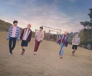 boys, kpop, and tomorrow x together image