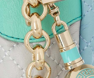 fashion, luxury, and Versace image