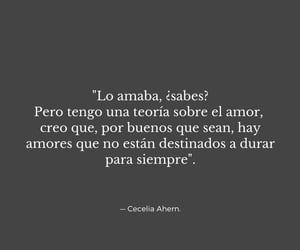 amor, P, and frases en español image