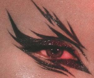alt, euphoria, and eyes image