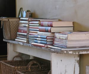 article, les miserables, and book image