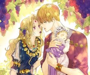 anime girl, athanasia, and diana image