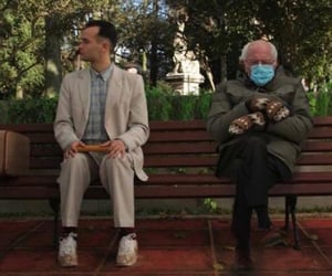 forrest gump, inauguration, and Inauguration Day image