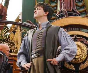 the chronicles of narnia and edmund pevensie image