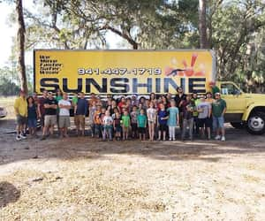 Image by Sunshine Movers of Sarasota LLC
