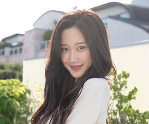 actress, beautiful, and beauty image