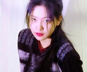 kpop, red velvet, and kim yerim image
