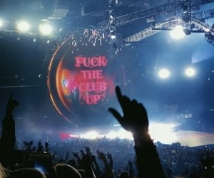 club, music, and festival image