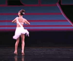 dance, gif, and maddie ziegler image
