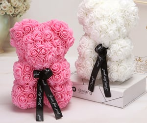 flower, rose, and giftideas image