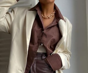 chic, inspiration, and outfits image