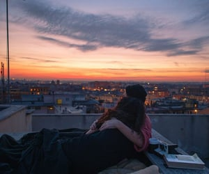 couple, love, and friendship image