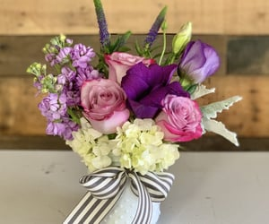 arcadia, florist, and flower delivery image