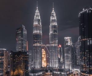 KL, Kuala Lumpur, and Malaysia image