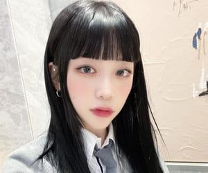 korean, pretty, and ulzzang image