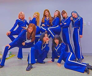 blue, twice, and ot9 image
