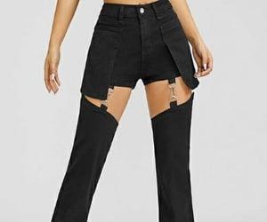 denim, ropa, and pantalones image