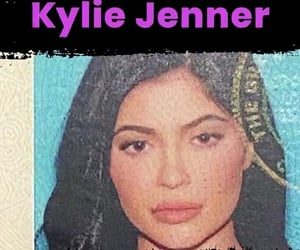 photo, kylie jenner, and instagram image