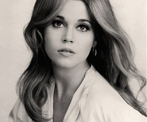 actress, jane fonda, and celebrity image